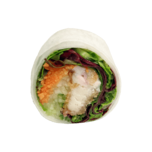 Daikon Roll